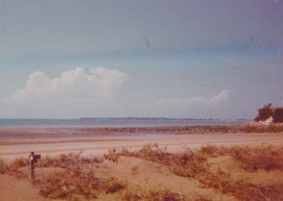 ©DavidRoss- DLBCR-1977-VestysBeach