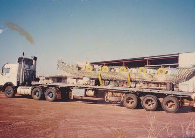 DLBCR-1993-Galleon