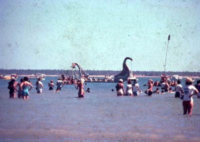 Darwin LionsBeerCanRegatta1980-Viking
